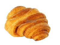 Zimtschnecken (Franzbrötchen)